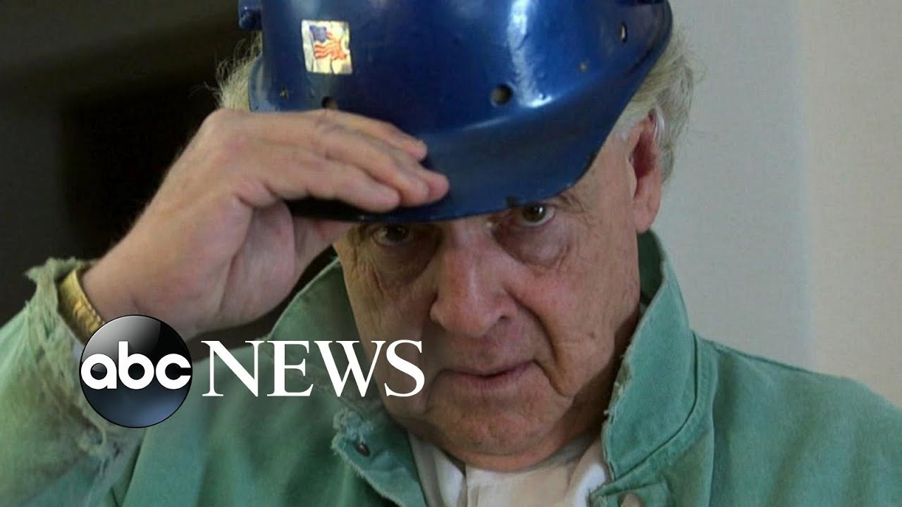 ABC News - Steel Town Waits for Trump's Promises