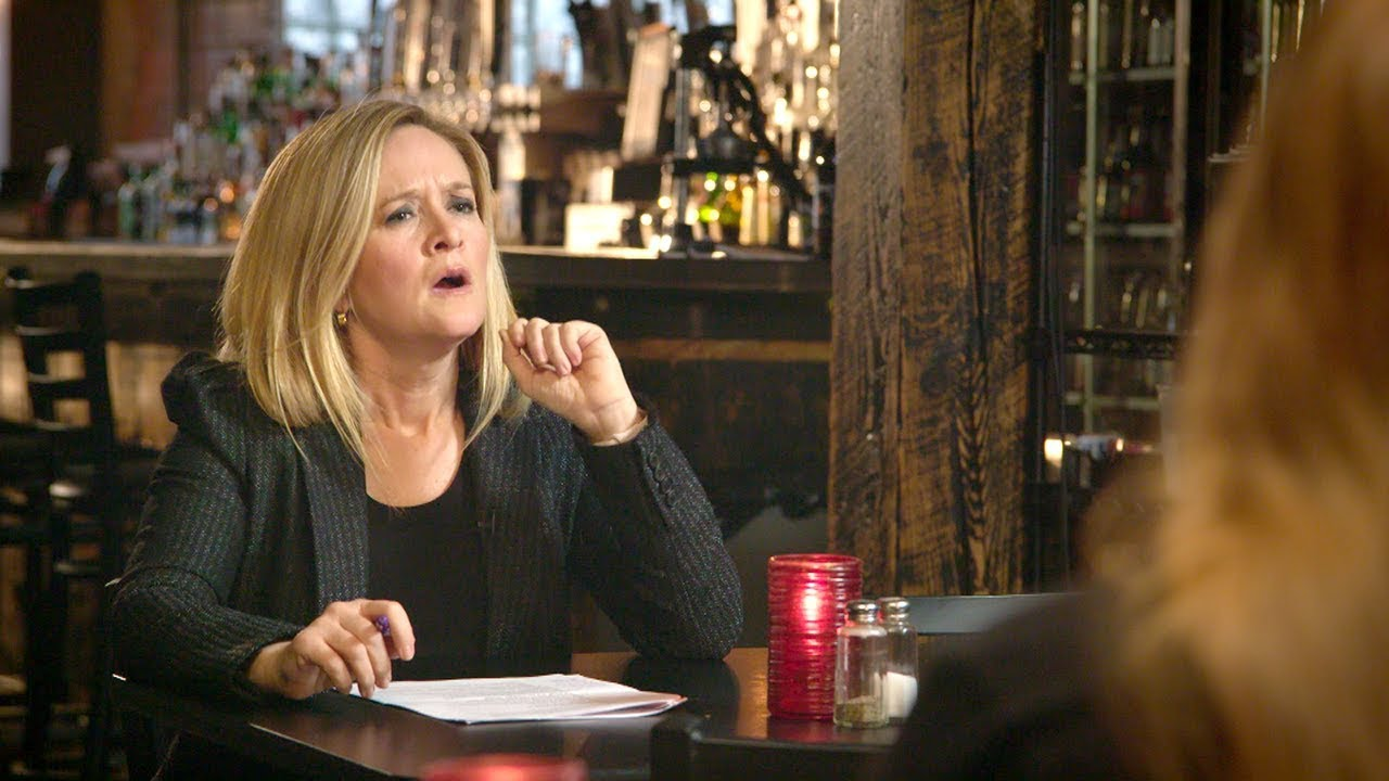 Samantha Bee - The Actual Forgotten Working Class