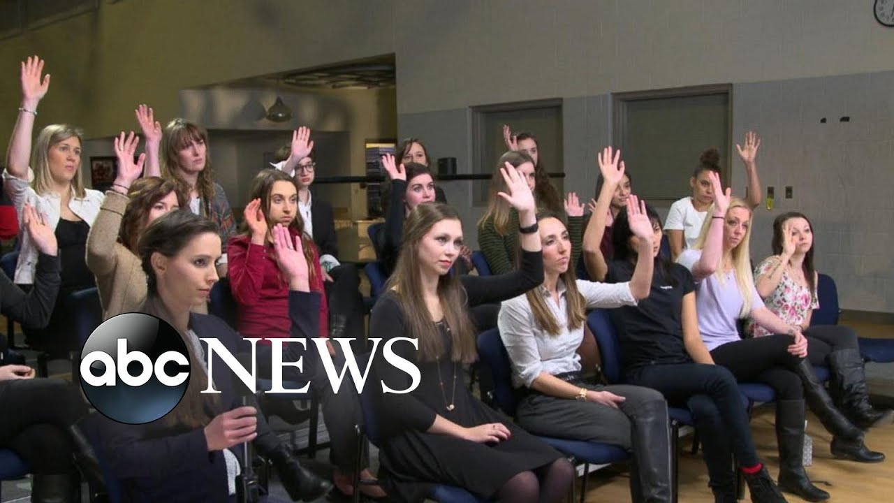 ABC News Sister Survivors